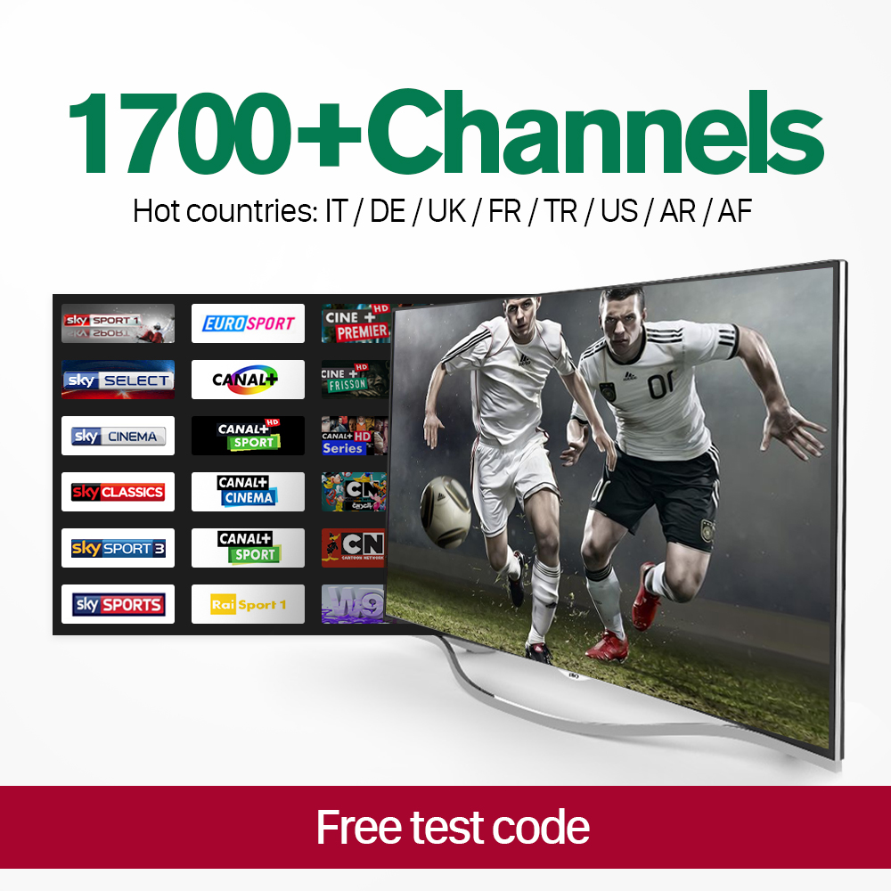 3 months of IUDTV Hot selling European IPTV account Sky IT/DE support Linux system m3u VLC