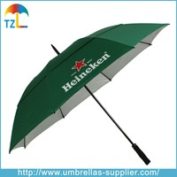 Straight Promotional Golf Umbrella Wholesale