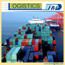 Door Delivery Service from foshan to LONG BEACH USA
