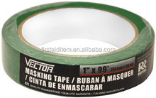 green color masking tape painters tape