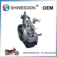 High performance motorcycle carburetor for Piaggio ciao series