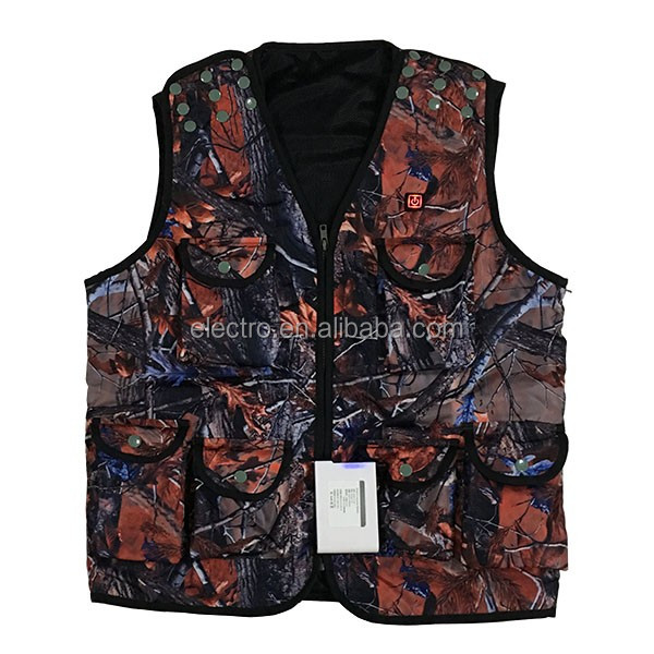 Black Military Army Tactical Hunting Vest Wholesale