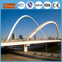 High Chlorinated Polyethylene Anticorrosive concrete steel Paint coating