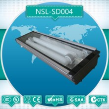 Easy to Install Warehouse Lighting high power induction tunnel lamp with outdoor induction lamp 400w
