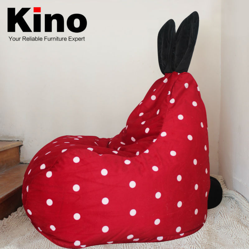 Hot selling bean bag and baby bean bag chair