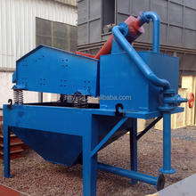 2015 Hot Sale High Efficiency Sand Collecting system with best price