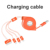 1M All in 1 Retractable Miuti Micro USB/type c For Samsung USB Charger Cable for iPhone 4 4s for iphone 5 5s 6 xiaomi 4c Z9 Max