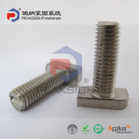 T Bolt for Solar Mounting System