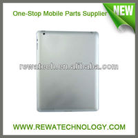 Back Housing Battery Cover for iPad 4 Wifi Replacement