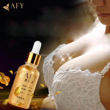 2015 Hot AFY Breast Cream Bust up Breast Enlargement Oil Essential Oils Beauty Butt Enhance Cream 30ml