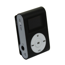 Portable mp3 <strong>player</strong> with remote