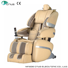 Full body 3D zero gravity massage chair