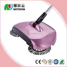 Diamond cut surface design Sweeper, Hand Push Sweeper, Floor Sweeper