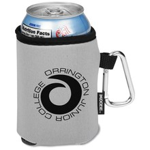 hot sale carabiner can cooler holder,floating beer can holder,neoprene beer can holder