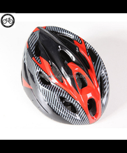 2105 beautiful carbon fiber bicycle helmet