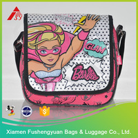 Cheap and high quality little girl shoulder bags handbags