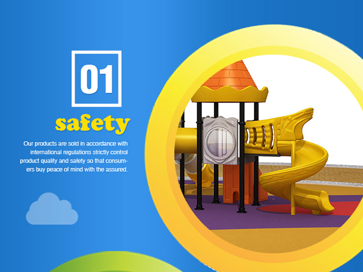 2018 Wholesale cheap outdoor playground equipment for kids