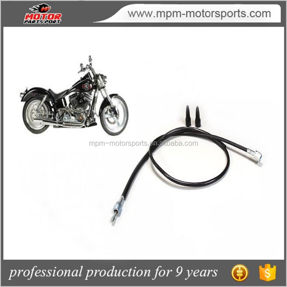 Speedometer Cable for Suzuki T500 Titan Motorcycle Parts