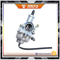 Hot sale PZ30 motorcycle carburetor for 250cc 200cc