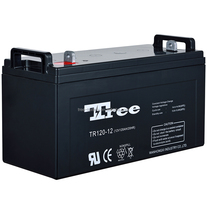 Long life recharge lead acid storage battery 120AH sealed lead-acid battery