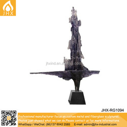 Casting In Clear Resin Sculpture,Clear Casting Resin Craft