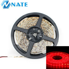 2014 Super bright Led Soft Article Lamp SMD LED Flxible Strip Light 1210 LED Strip Light