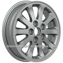 ZW-P085 2015 Newest design Car auto alloy wheels for sale