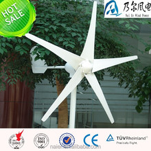 NEW 300W wind turbine for home use hot sale