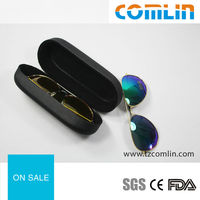 New design PU sunglass case with high quality