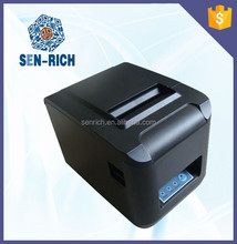 HOT ! 80 mm Thermal Receipt Printer with Auto-cutter for Supermarket