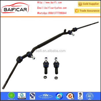 Center Link Assembly For Mercedes-Benz W202/S202/C208/A208/C-CLASS Steering Rod Link A2024600405,A 202 460 04 05