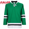 Sublimation youth Wholesale Ice hockey Jersey cheap price