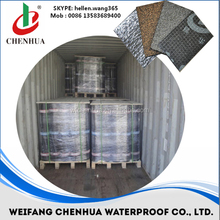 Industrial building construction waterproof materials list --- China factory direct sale