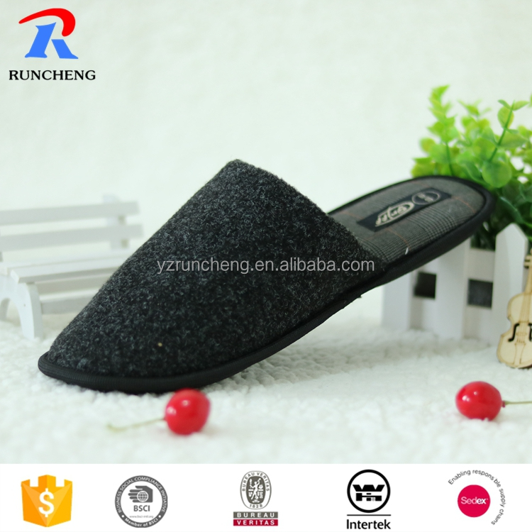 spa slippers men wholesale