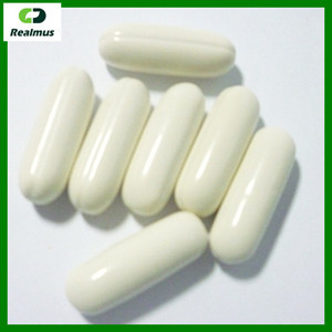 Private label vitamin c + pure fish collagen hard capsules