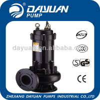 WQ 12v dc electric centrifugal water pump