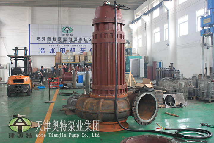 The factory for screw centrifugal sludge pumps from China