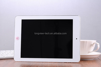 "8"" mini tablet pc Android 4.4 KitKat RK3026 dual Core wifi tablet 8 inch 512MB/4GB"
