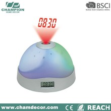 Beautiful mini project in digital clock , promotion mini digital clock project