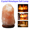 Alibaba Wholesale Natural Crystal Himalyan Rock Salt Lamp