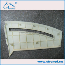 China CNC ABS plastic prototype machining company--strongd ltd