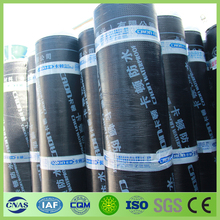 Professional SBS bituminous waterproof membrane for construction