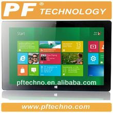 windows 7 tablet pc 500gb hdd from china manufacturer