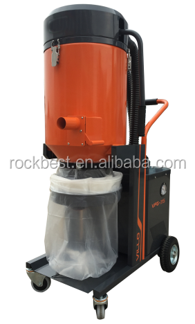 220v 3 motors vacuum cleaner industrial price