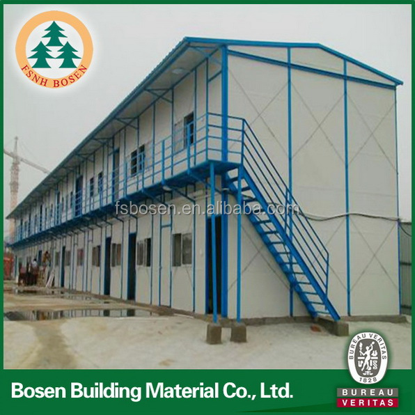 Portable prefabricated sandwich panel easy assembled steel prefab dome house