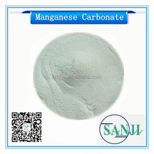 Industrial Grade Manganese Carbonate (MnCO3 44%min) with Competitive Price