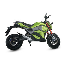 electric motorcycle with high power 72v 2000w