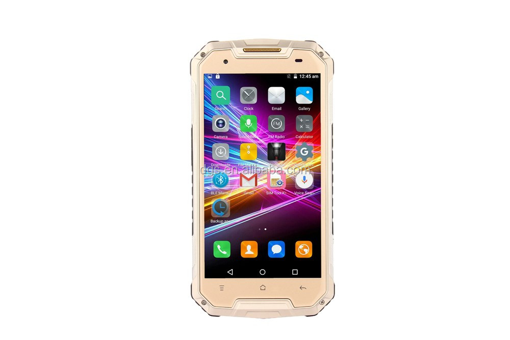 Cheap Price Smart Android OS 6.0 cellphone MTK6580 mobile phone A8+ Made in China