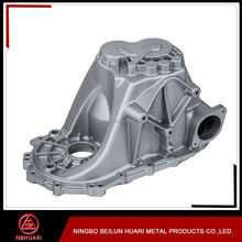 9 years hot sell customized Aluminum Die Casting