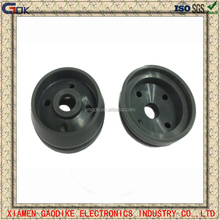 Custom rubber silicone shock absorber/damping rubber boot